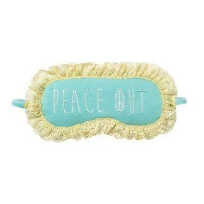 PJ Salvage Peace Out Eye Mask