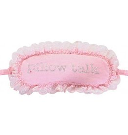 PJ Salvage Pillow Talk Sleep Mask