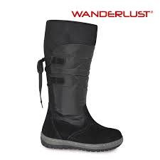 Wanderlust Dana Boot Womens