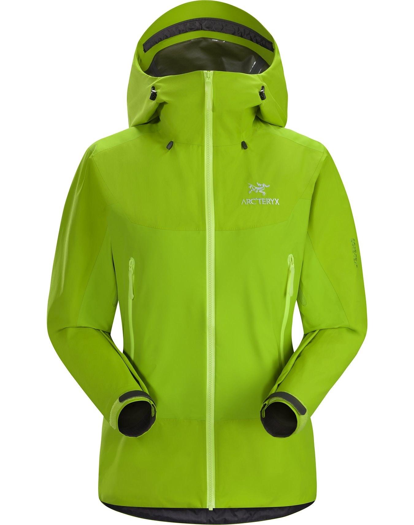 ARC'TERYX Arc'teryx Beta SL Hybrid Jacket Womens