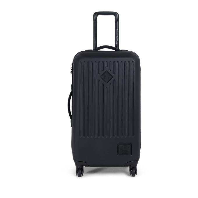 HERSCHEL Herschel Hard Shell Trade Suitcase Medium