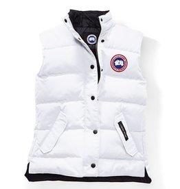 CANADA GOOSE Canada Goose Freestyle Vest Womens
