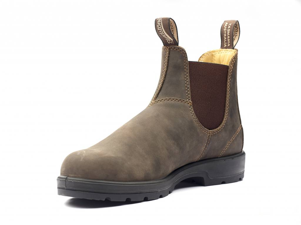 ea41445f8aca ... BLUNDSTONE Blundstone 585 Leather Lined Boot Unisex ...