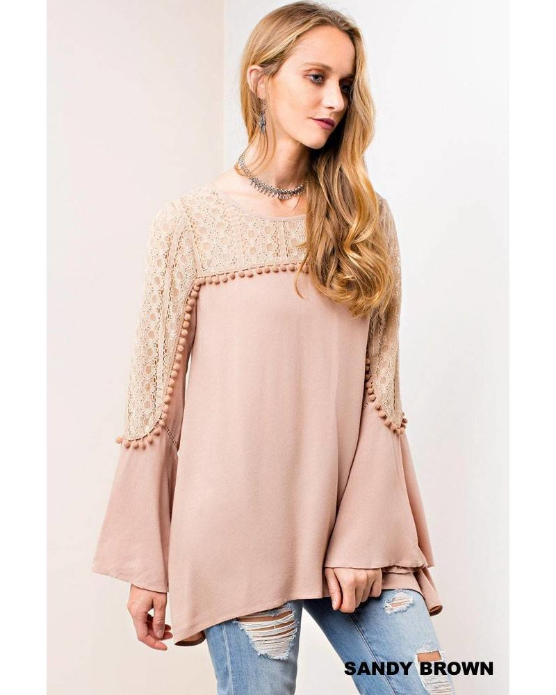 Isabelle Top
