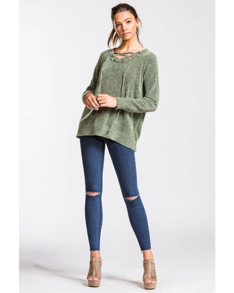 Athena Sweater