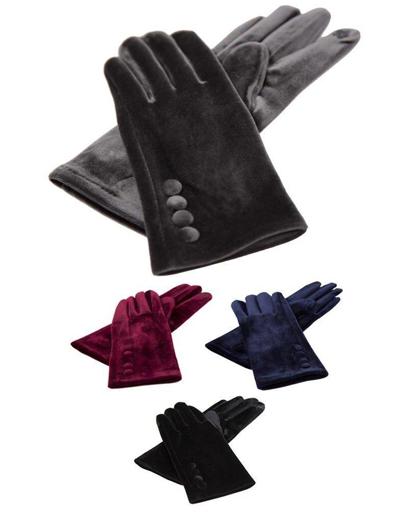 Aster Glove