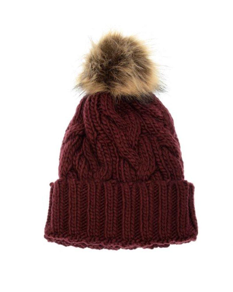 Viola Hat