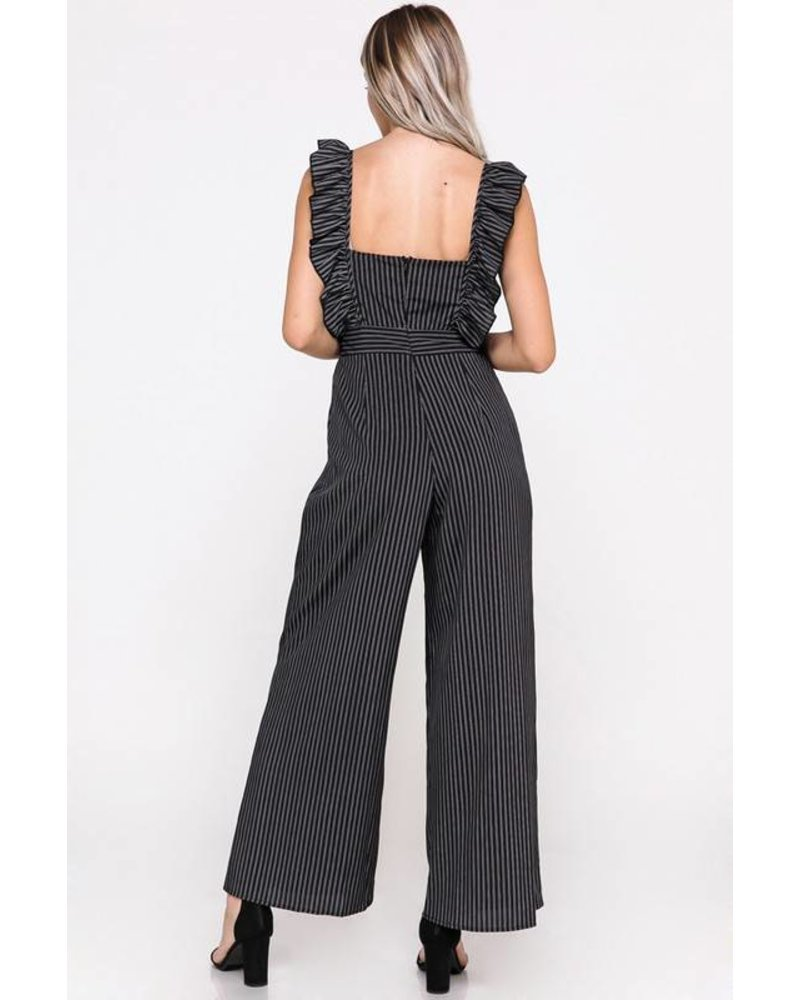 Denver Jumpsuit