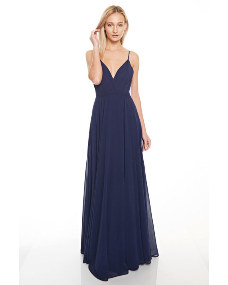 Faith Maxi Dress