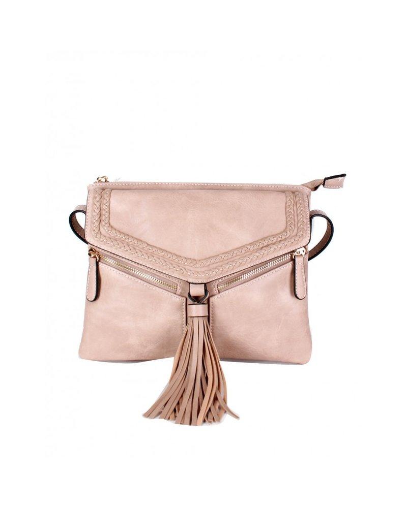 Elena Crossbody Bag