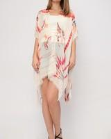 Scarlett Kimono