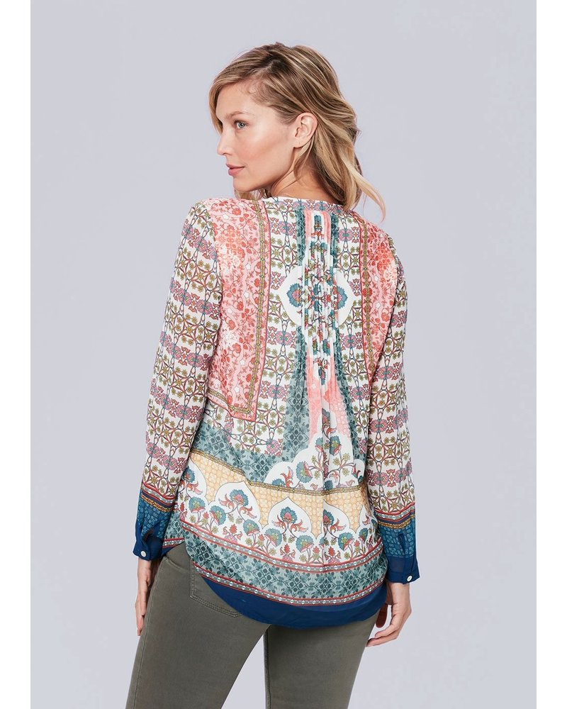 The Paislee Top