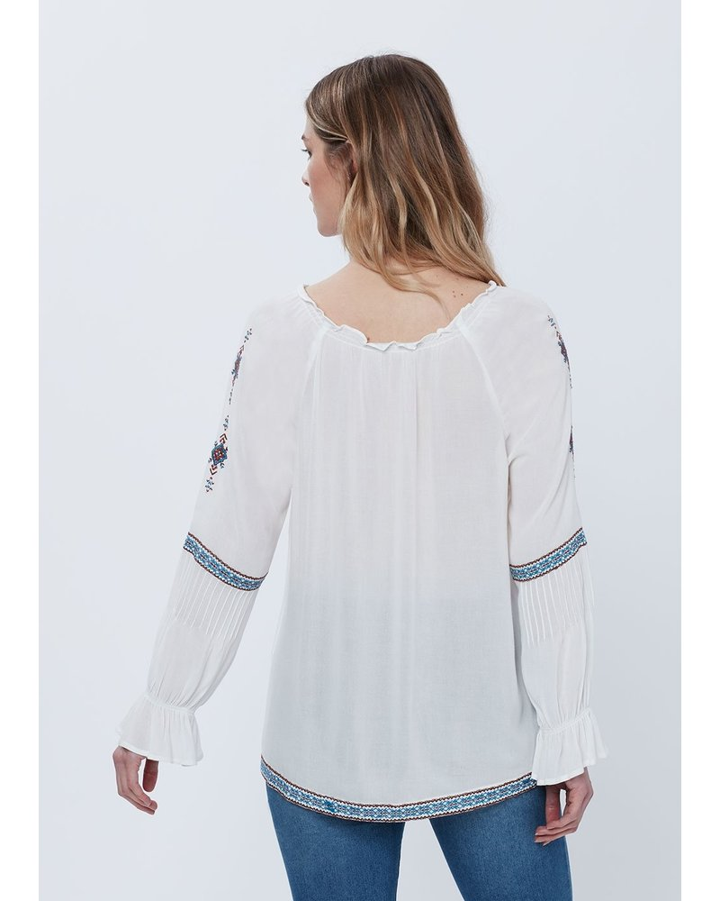 The Donna Top