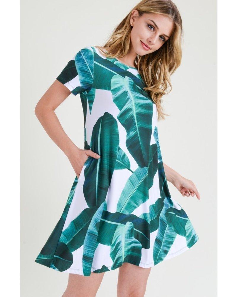 Marleigh Dress
