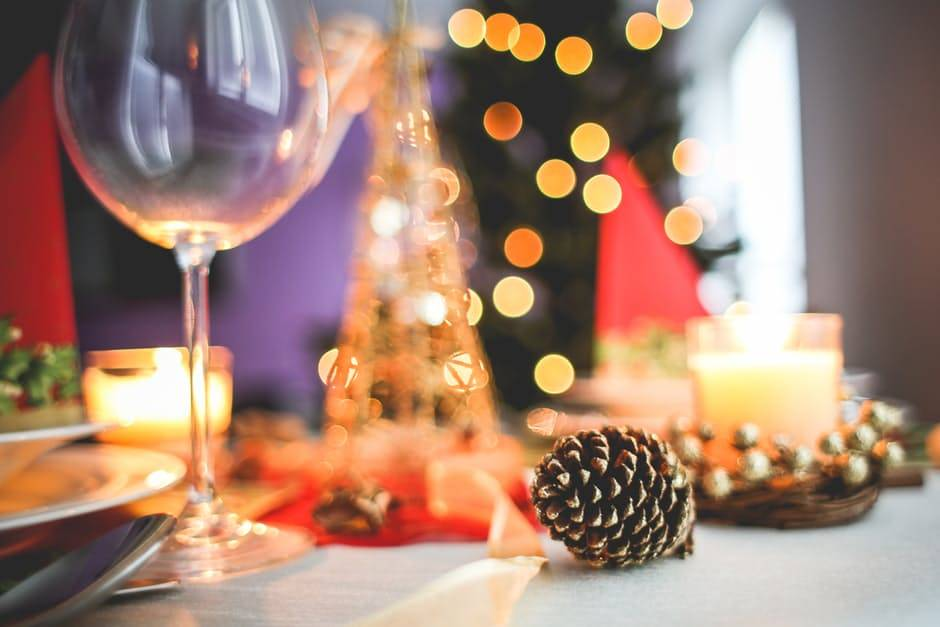 Is Your Office Holiday Party Coming Up?