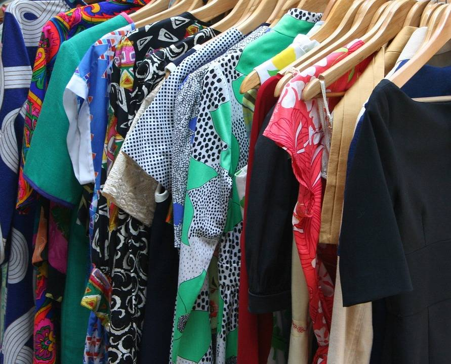5 Signs Your Wardrobe Needs A Reboot