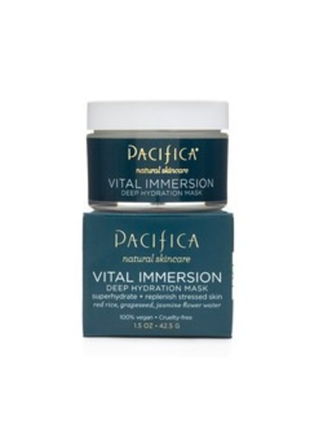 Pacifica Pacifica Vital Immersion Deep Hydration Mask 1.5 oz