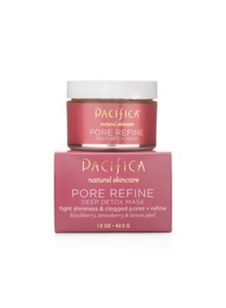 Pacifica Pacifica Pore Refine Deep Detox Face Mask 1.5 oz