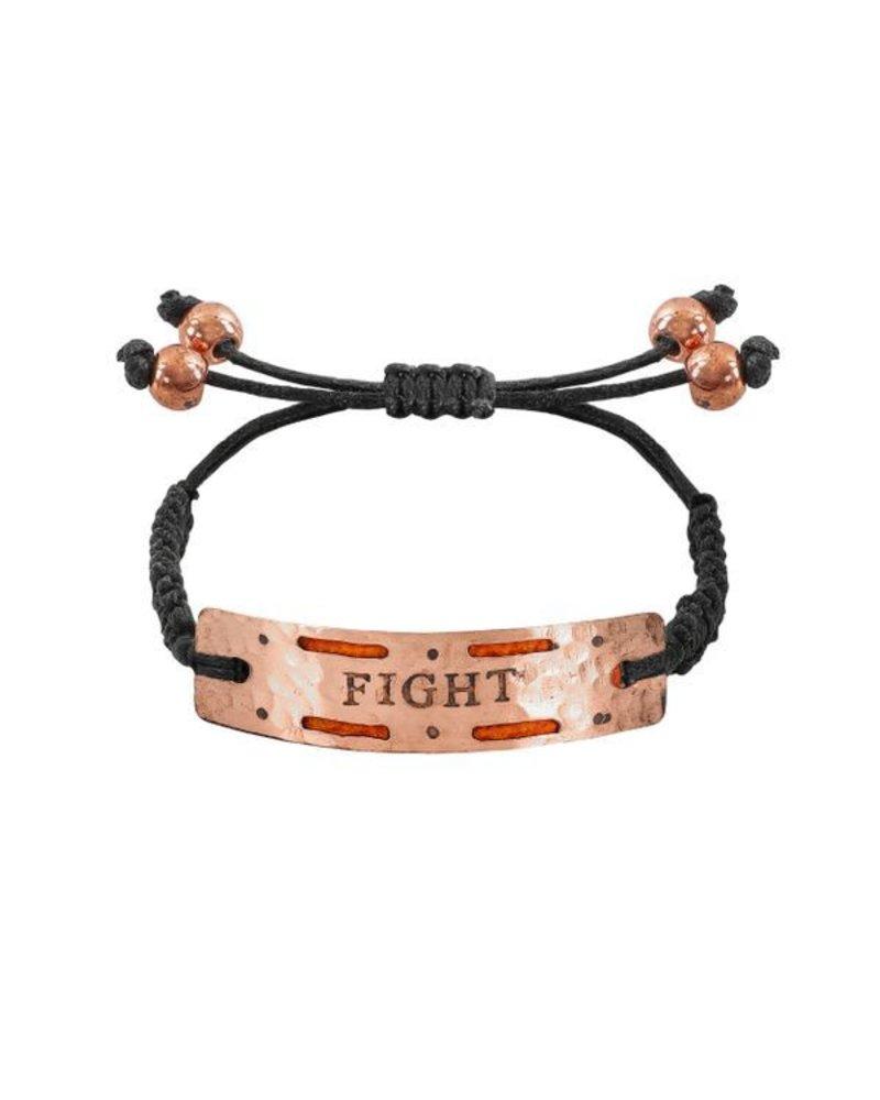 Vented in Brooklyn Bracelet