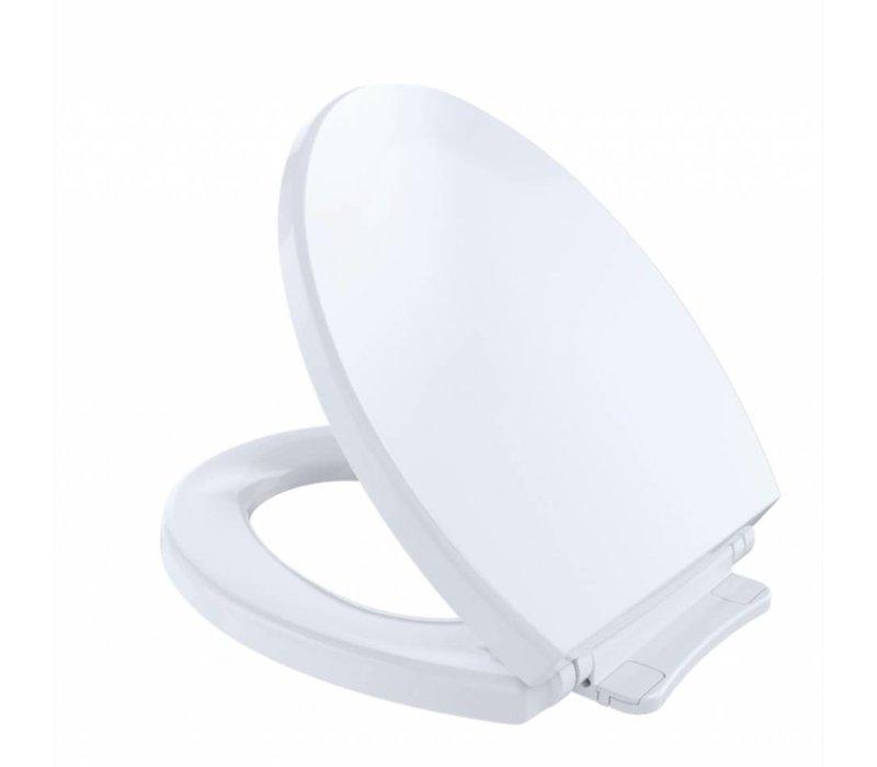 TOTO - SS113#01 - round toilet seat