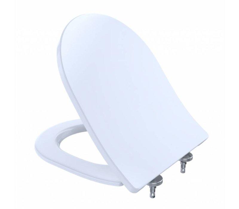 TOTO - Slim D Shape - MH - toilet seat