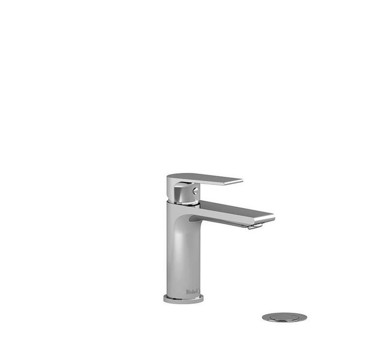 Riobel - Fresk - Single hole lavatory faucet - chrome