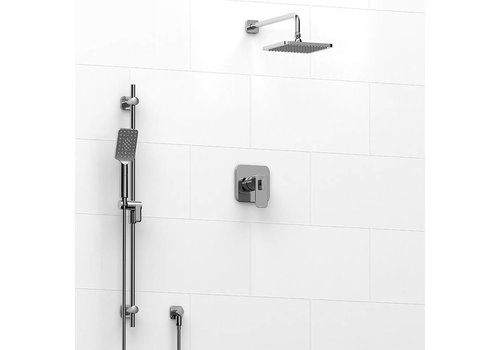 Riobel Riobel - Equinox - Shower System - KIT#323EQ