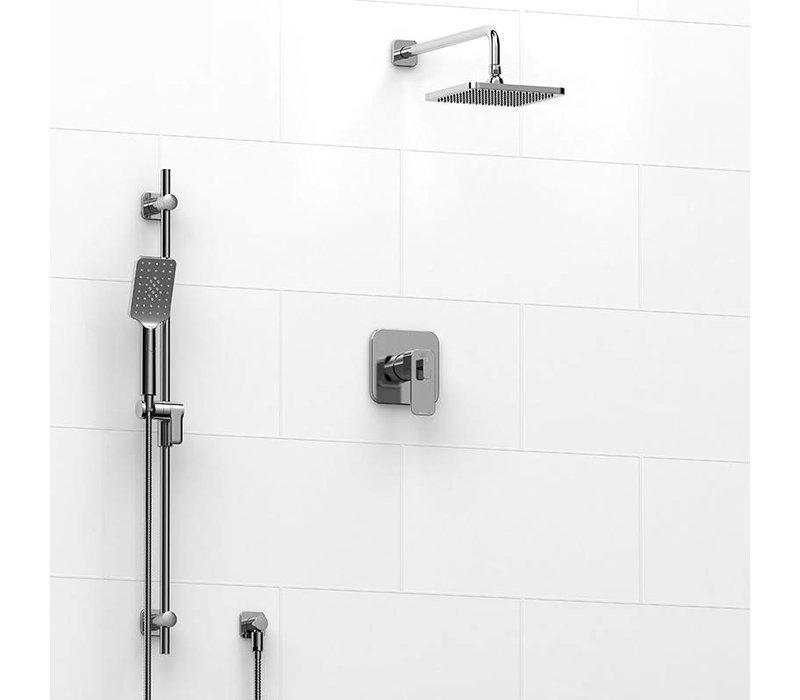 Riobel - Equinox - Shower System - KIT#323EQ