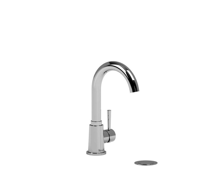 Riobel - Pallace - Single Hole Faucet - PAS01