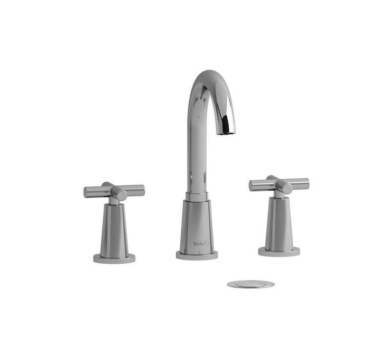 "Riobel - Pallace - 8"" Center Faucet - PA08"