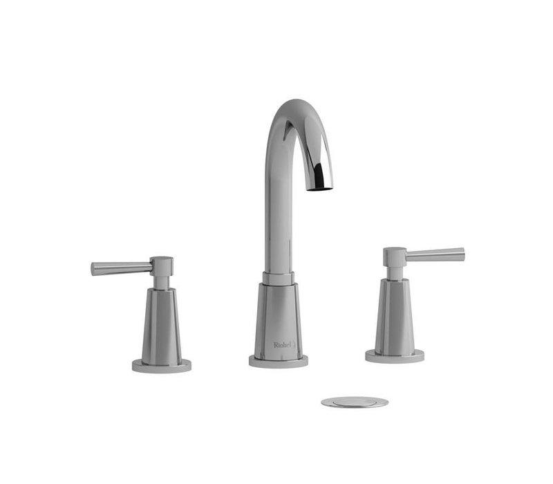 Riobel - Pallace - Widespread faucet