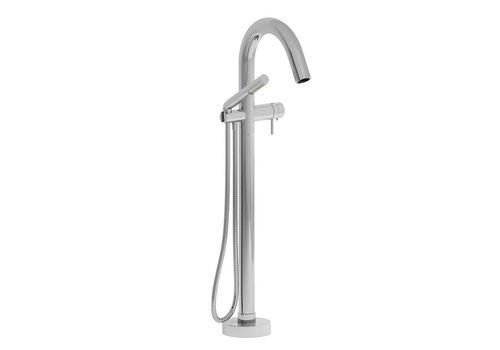 Riobel Riobel - Pallace - Freestanding Tub Filler - PA39