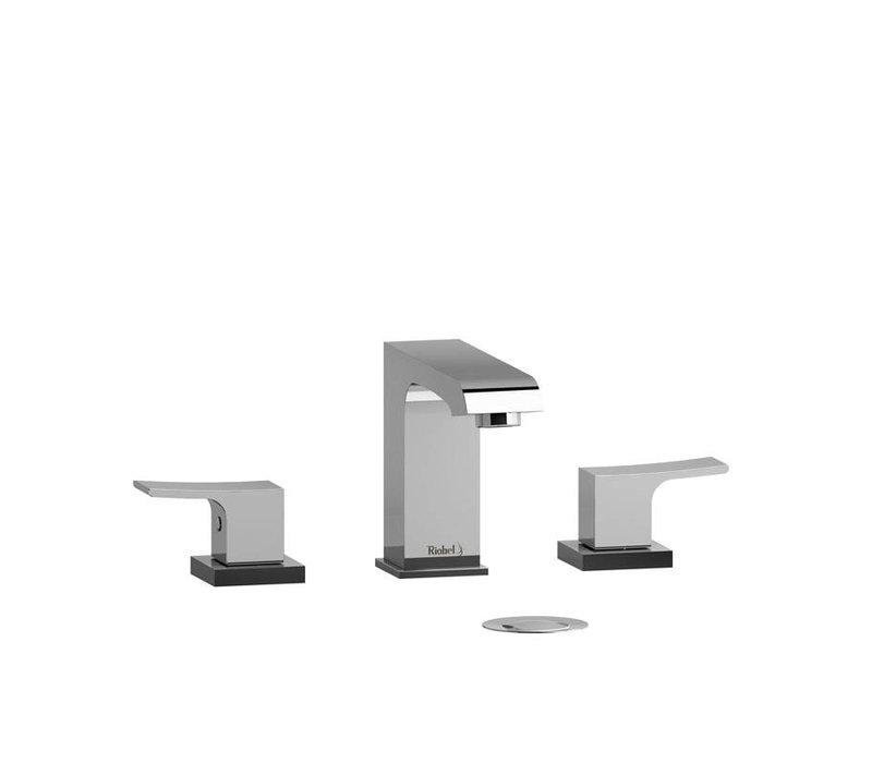 """Riobel - Zendo - 8"""" Center Faucet - ZO08"""