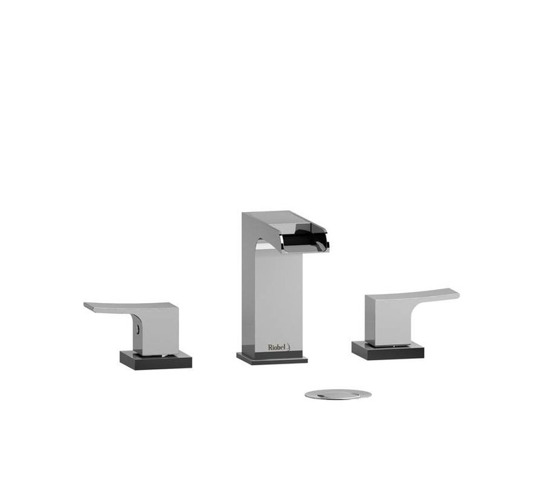 "Riobel - Zendo - 8"" Center Faucet - ZOOP08"