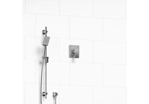 Riobel Riobel - Zendo - Shower System - ZOTQ54