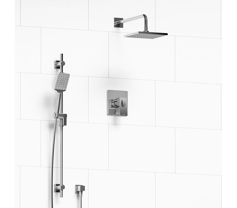 Riobel - Zendo - Shower System