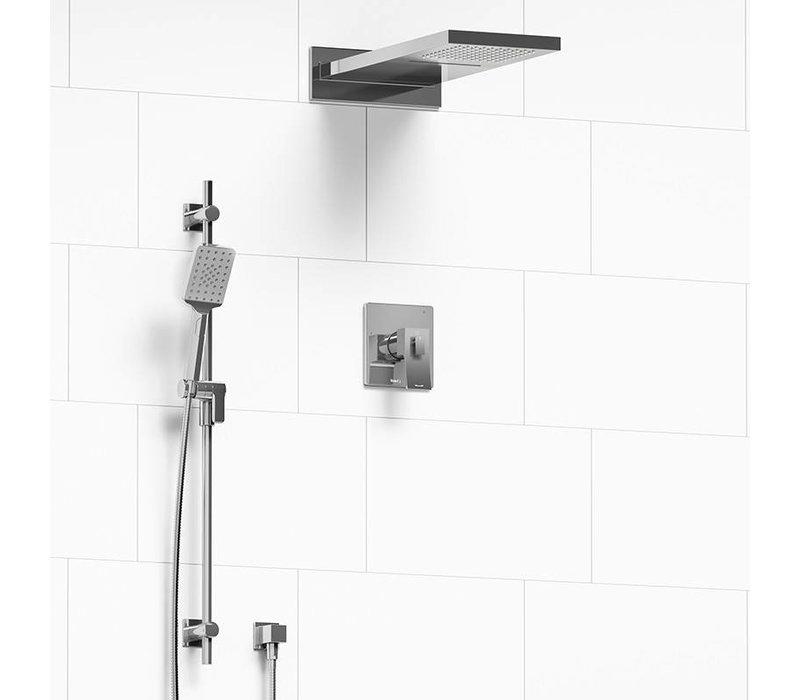 Riobel - Zendo - Shower System - KIT#2745ZOTQ