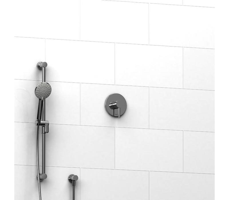 Riobel - GS - Shower System - GS54