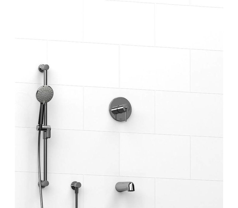 Riobel - GS - Shower System