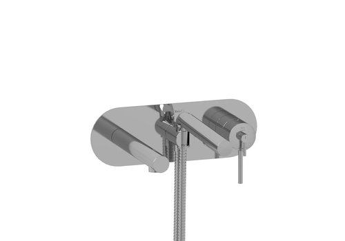 Riobel Riobel - GS - Wall-mount Tub Filler - GS21
