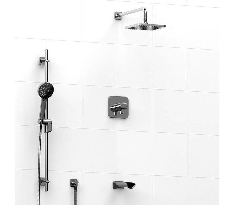 Riobel - Salome - Shower Systems - KIT#1345SA