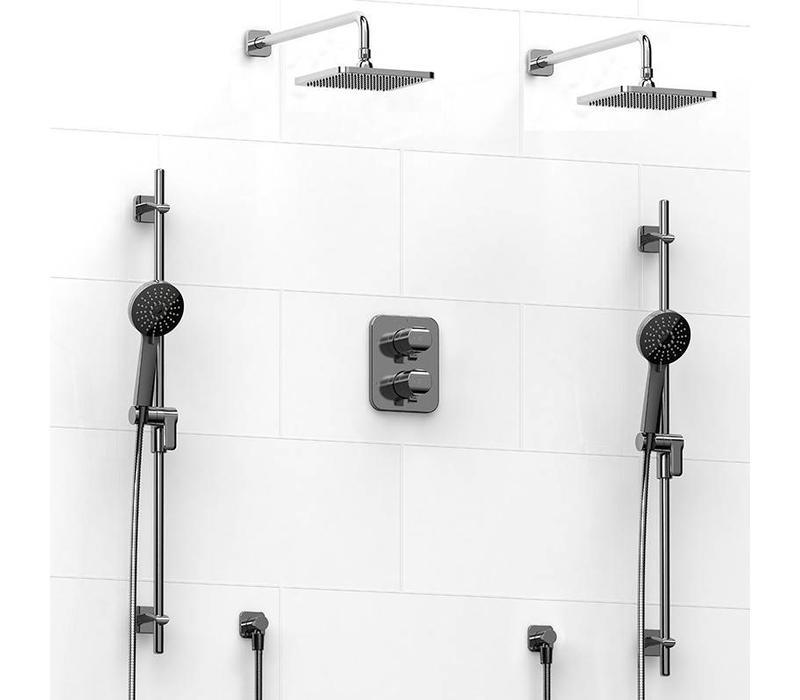 Riobel - Salome - Shower Systems - KIT#1546SA