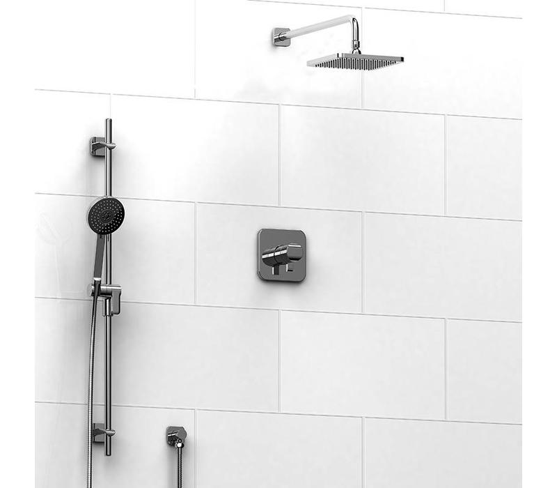 Riobel - Salome - Shower Systems