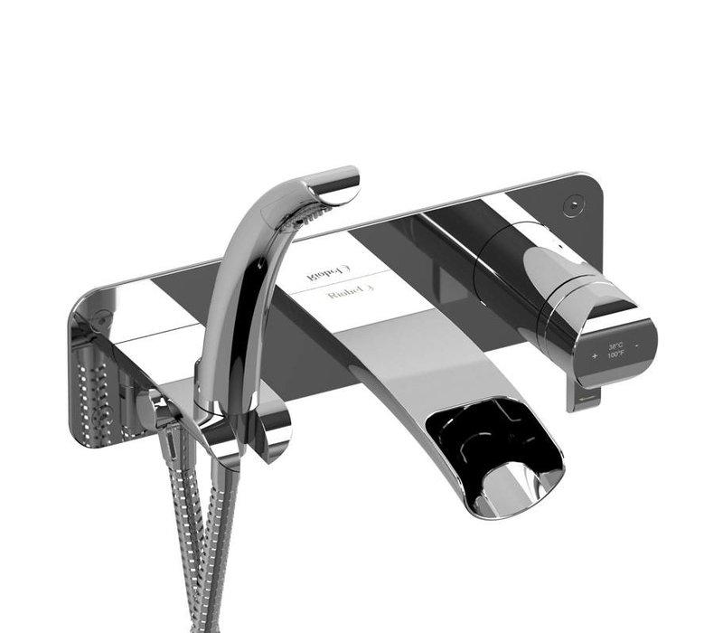 Riobel - Salome - Wall-mount Tub Filler - SA07