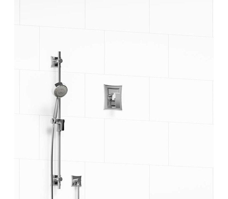 Riobel - Eiffel - Shower System - EF54