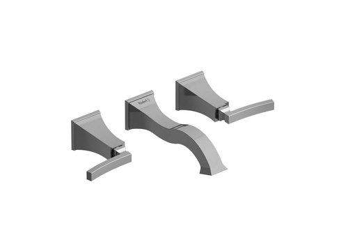 Riobel Riobel - Eiffel - Wall-mount Tub Filler - EF05
