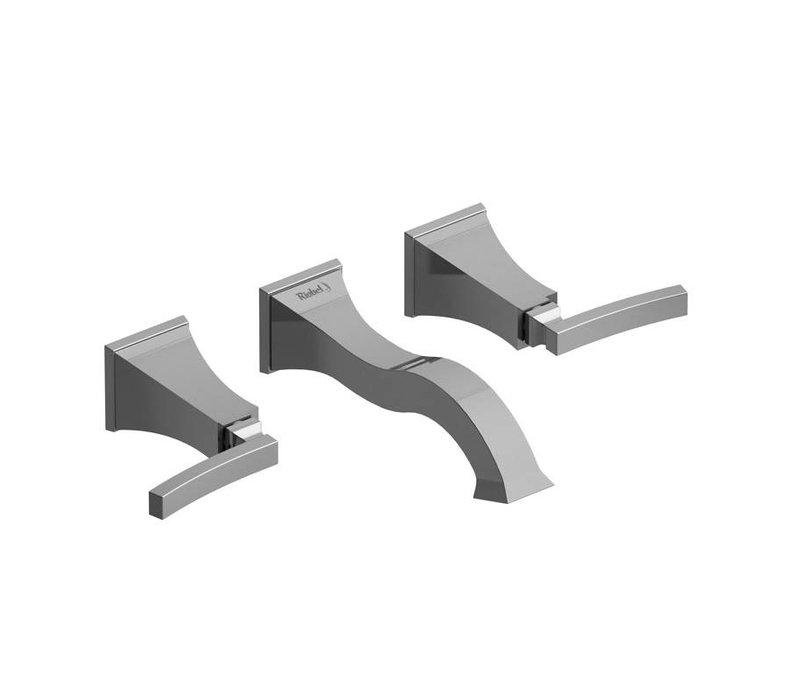 Riobel - Eiffel - Wall-mount Tub Filler - EF05