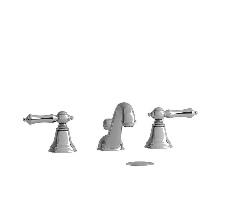"Riobel - Georgian - 8"" Center Faucet - GN08"