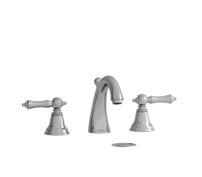 "Riobel - Provence - 8"" Center Faucet - PR08"
