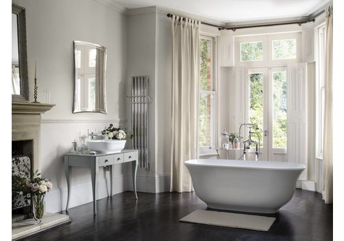 Victoria + Albert Victoria + Albert - Amiata - freestanding tub with overflow